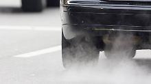 Manipulationsvorwurf bei Diesel: Anlegerklage gegen Daimler eingereicht