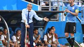 WM-Tag 7 in Bildern: Ronaldo liefert und Uruguay hinkt ins Achtelfinale