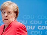 """EU-Minigipfel zu Flüchtlingen: CSU warnt Merkel vor """"schmutzigem Deal"""""""