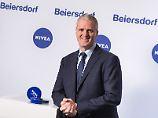 Der Börsen-Tag: Beiersdorf-Chef geht - Aktie rutscht ab