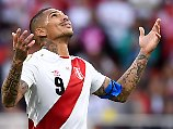 Der Sport-Tag: Peru will sich trotz WM-Aus mit Stil verabschieden