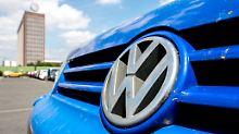 VW wird dezentralisiert.