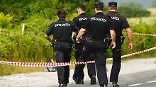 GPS-Daten des Lkw ausgewertet: Sophia L. wurde wohl in Oberfranken getötet