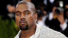 Richter lässt Klage zu: Hat Kanye West seine Fans irregeführt?