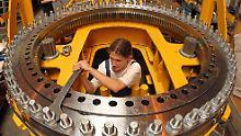 Der Börsen-Tag: Zollstreit - Deutsche Industrie hat radikalere Idee