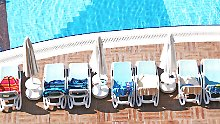 Schluss mit dem Handtuch-Krieg!: Wie Adult-Only-Hotels ihre Gäste erziehen