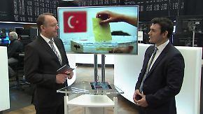 n-tv Zertifikate: Türkische Zinsen schießen in die Höhe