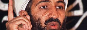Polizei nimmt Sami A. fest: Bin Ladens Ex-Bodyguard wird abgeschoben