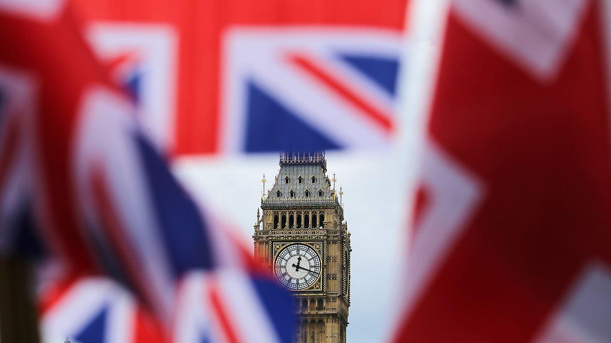 Queen unterzeichnet Brexit-Gesetz