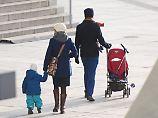Kindergeld und Freibeträge: Koalition beschließt Entlastung von Familien