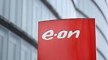 Der Börsen-Tag: Anleger feiern Eons Abschied vom Kohle-Strom