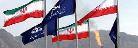 Sanktionen bei Verstoß angedroht: USA verlangen Totalembargo für Irans Öl