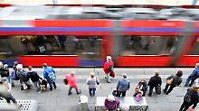 Nach Vorstoß der Bundesregierung: Erste Städte starten Billig-Nahverkehr