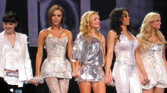 Promi-News des Tages: Mel B. kündigt Rückkehr der Spice Girls an