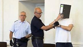 Staufener Missbrauchsprozess: Gericht verurteilt Mann zu acht Jahren Haft mit Sicherungsverwahrung