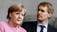 Seehofer soll Plan offenlegen: CDU-Ministerpräsident greift CSU scharf an