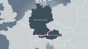 An drei Orten geplant: So sollen Transitzentren funktionieren