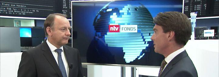 n-tv Fonds: Wie läuft der Markt bis Ende 2018?