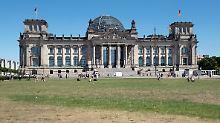 Agenten Chinas in Deutschland: Spione infiltrierten offenbar den Bundestag