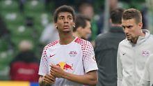 Der Sport-Tag: Leipzig-Verteidiger wechselt in die Premier League