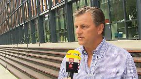 """Götz zu Wechselgerüchten um CR7: """"Juve rückt damit in den Fokus des europäischen Fußballs"""""""