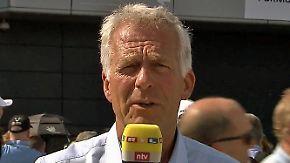 """Danner zum Vettel-Triumph in Silverstone: """"Wichtiger Schritt in Richtung Weltmeisterschaft"""""""