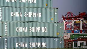Enge Beziehungen mit dem Reich der Mitte: Chinesische Investoren pumpen Milliarden in deutsche Firmen