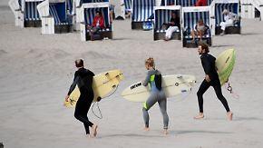 Heimatgefühle statt Fernweh: Deutsche machen zunehmend Urlaub im eigenen Land