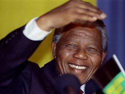 Großvater, Suchender, Präsident: Der unbekannte Nelson Mandela
