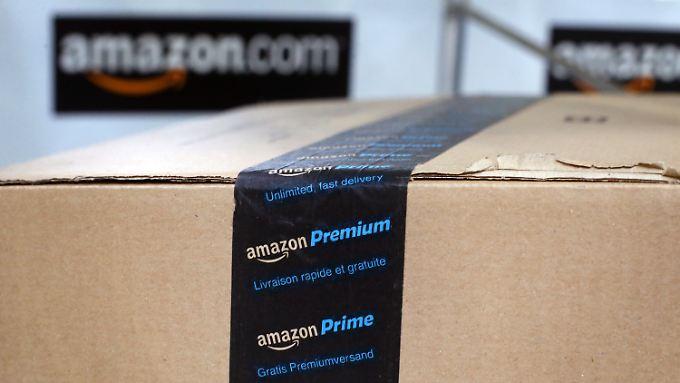 Amazon baut einen eigenen Zustelldienst auf.