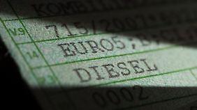 Euro-5-Diesel-Fahrer können erst einmal aufatmen.