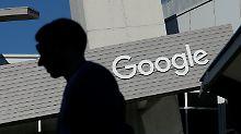 Missbrauch der Marktdominanz: Google droht Milliardenstrafe wegen Android
