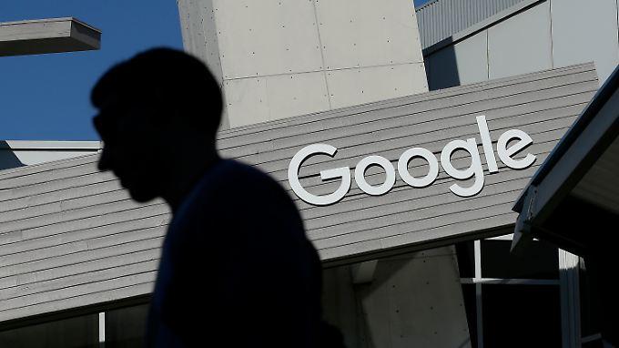 Bereits im vergangenen Jahr musste Google eine Strafe von 2,42 Milliarden Euro wegen eines anderen Vorwurfs zahlen.