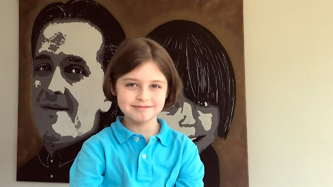 IQ von 145: Achtjähriger macht Abitur im Schnelldurchlauf