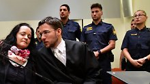 Interview mit Strafrechtler: Kann der BGH das Zschäpe-Urteil kippen?