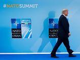 Gipfelbeschlüsse im Überblick: Nato bleibt bei harter Russland-Linie