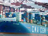 """""""Abrechnung"""" nicht aufschieben: USA teilen gegen WTO und China aus"""