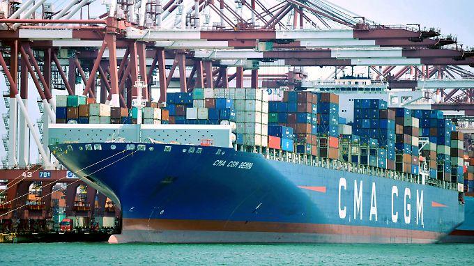 Der Handelsstreit zwischen den USA und China gewinnt an Brisanz.