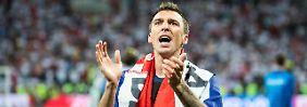 """""""In allen Belangen besser"""": Kroatien schafft die WM-Sensation - und tönt"""