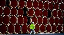 Nord Stream 2 in der Kritik: USA drohen mit Pipeline-Sanktionen