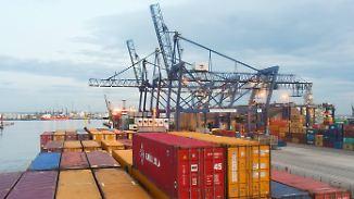 EU will zusammenhalten: US-Handelspolitik versetzt Welthandel in Aufruhr