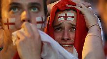 Der Börsen-Tag: Londoner Börse reagiert auf englisches Fußball-WM-Aus
