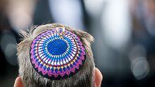Antisemitischer Angriff in Bonn: Polizei verwechselt jüdisches Opfer mit Täter