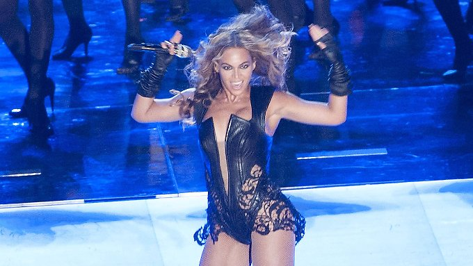 Jayz And Beyonce On The Run Tour Dvd