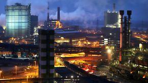"""""""Ein Koloss auf tönernen Füßen"""": ThyssenKrupp sucht in der Führungskrise nach Stabilität"""