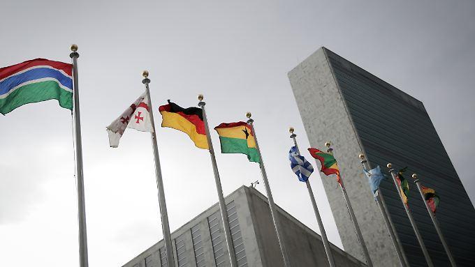 Andeutungen aus Ungarn: Ohne die USA gelingt den Vereinten Nationen ein Durchbruch bei den Verhandlungen um den UN-Migrationspakt.