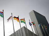 Der UN-Migrationsvertrag soll im Dezember unterschrieben werden.