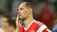 Rücktritt aus dem Nationalteam: Diese Stars verabschieden sich von der WM-Bühne