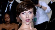 Nach Protesten im Internet: Scarlett Johansson spielt keinen Transgender