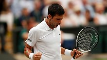 Fünf-Satz-Krimi in London: Djokovic ringt Nadal spektakulär nieder